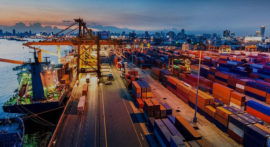 Logistics Networks