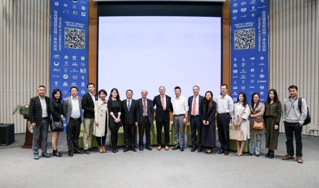 Ocean Group in China
